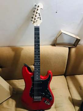 Vendo o cambio guitarra y amplificador