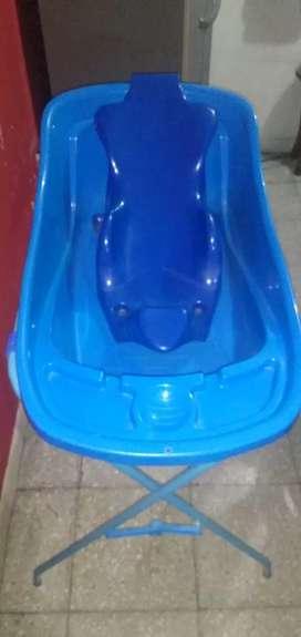 Soporte para bañera bebe más bañera