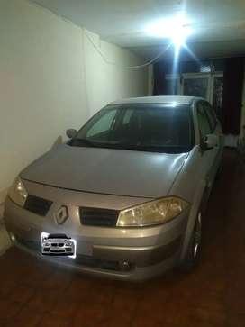 Renault Megane 2 2009