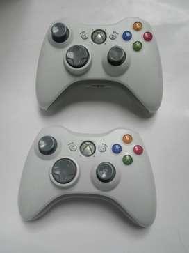 Control Mando Original Xbox 360