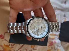 Relojes Casio y Michael Kors