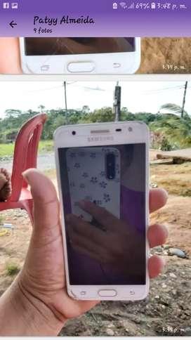 Se vende un celular