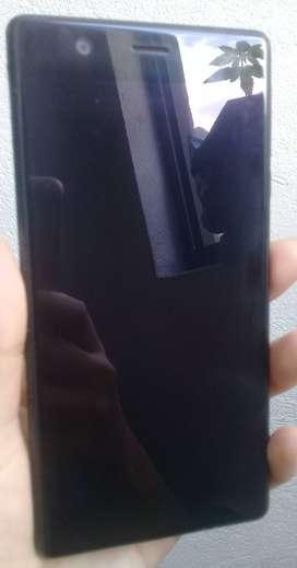 Nokia 3. Perfecto estado.