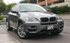 2013 BMW X6 35i 50,000kms
