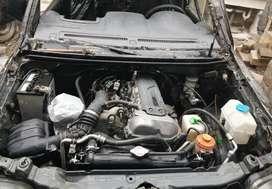 Vendo motor de suzuki jimny año 2017