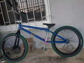 Bicicleta GtBikes