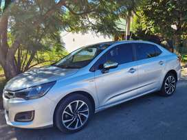 CITROEN C4 LOUNGE THP 1.6 S EDITION 2017