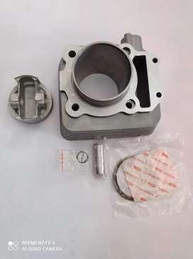 Kit cilindro FZ 250 , XTZ 250
