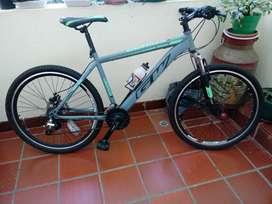 Venta Hermosa Bicicleta GW 21 marchas