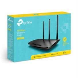 Router Tp-link 450 Mbps 3 Antenas Tl-wr940n