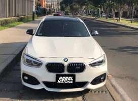 1139. BMW 120i