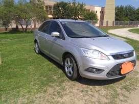 Vendo Ford Focus 2013 C/GNC Excelente Estado!!!