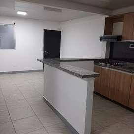 Arriendo Apartamento tres alcobas barrio Rionegro Andes