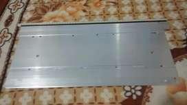 Barra Led Tv Toshiba 40l5200u