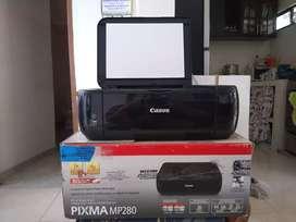 Impresora Canon MP280 NEGOCIABLE