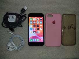 iPhone 7 de 128gb vendo o cambio