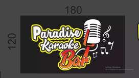 Vendo o permuto restaurante bar karaoke