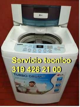 Tecnico lavadoras