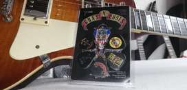 Guns N Roses Perri's Leathers Appetit
