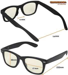 Gafas Computador Protegen La Vista De Todas Las Pantallas