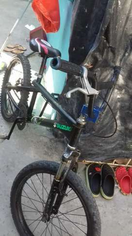 Bicicleta aros 20