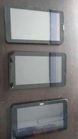 Tablets Económicas
