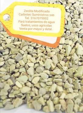 Zeolita de alta calidad venta por mayor y detal