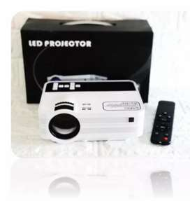 Proyector E400