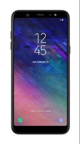 SMARTPHONE SAMSUNG GALAXY A6+ 32GB SM-A605GZKLPEO - NEGRO