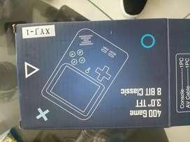 Consola portatil classic