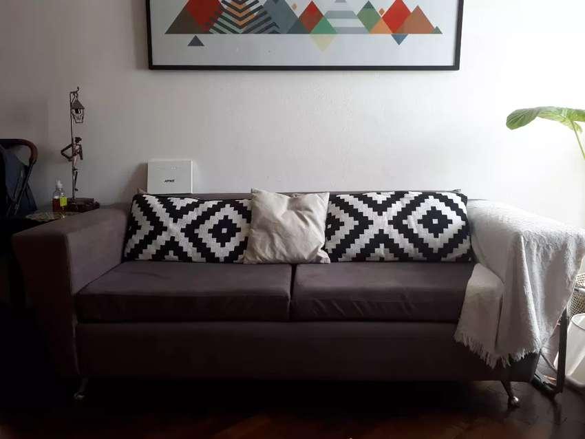 Sofa sillon 0
