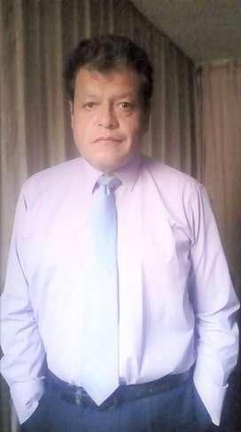 ME OFREZCO CONDUCTOR FAMILIAR EN BOGOTA