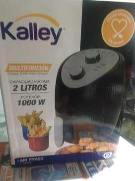 Freidora kalley