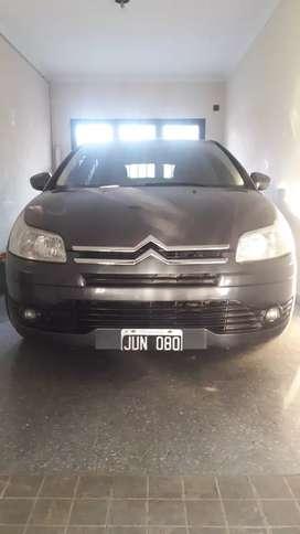 Citroën c4 pack look 1.7