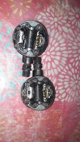 Pedales Automaticos Exustar E-PM26