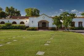parcela sector C Memorial Pilar