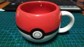 Taza de pokebola (pokemon)