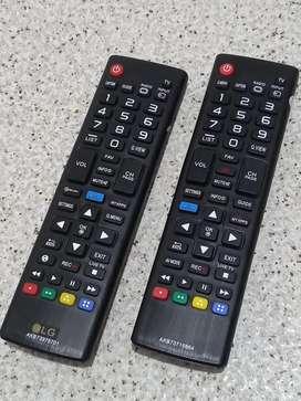 Control remoto televisor lg smart tv Servicio a dimicilio Se enteega ensayado
