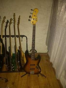 Fender Jazzbass Usa