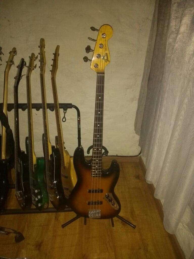 Fender Jazzbass Usa 0