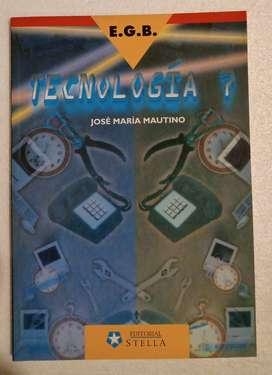Tecnología 7 Stella