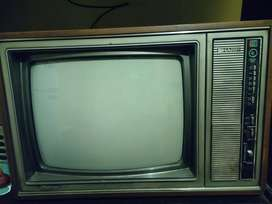 Tv Sharp 21'excelente! Funciona Perfecto
