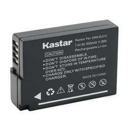Bateria Camara Panasonic Dmw-bld10 Dmc-g3 Dmc-gf2 Dmc-gx1
