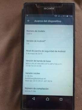 Vendo mi celular