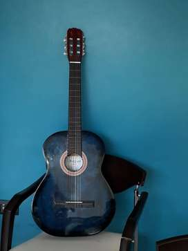 VENDO GUITARRA CRIOLLA OREGON