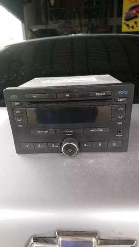 Radio original chevrolet optra