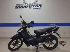 KIMCO UNI-K 110 MODELO 2016