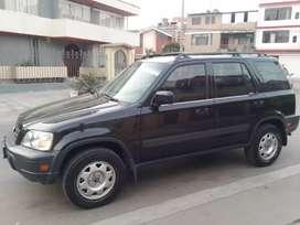 HONDA CRV 98 DUAL GLP
