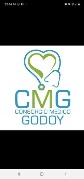 Medico ecografista o imagenologo