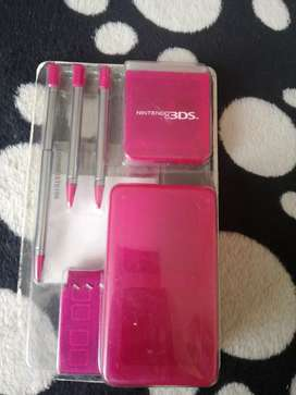 Kit para 3DS